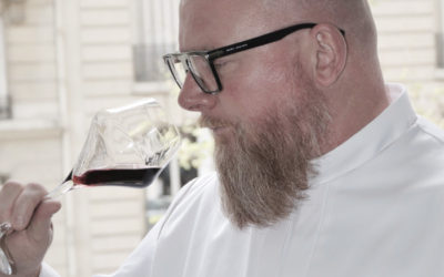 Portrait de chef : Nicolas Gobron
