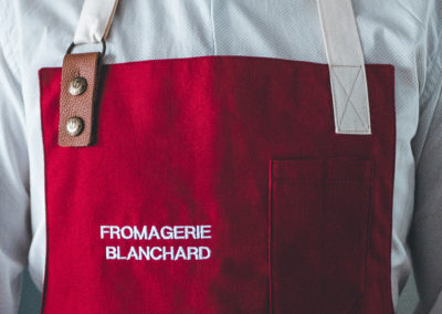 broderie - fromagerie blanchard