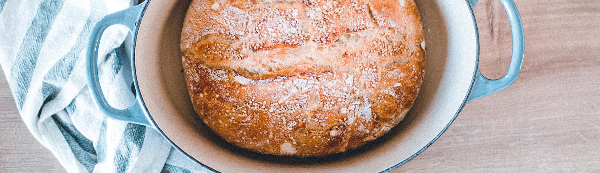 pain cocotte maison bannière