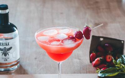 Strawberry Jive