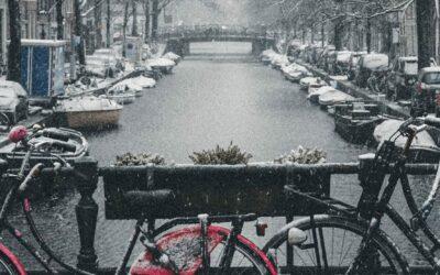 [En vadrouille #1] Les meilleurs restos d'Amsterdam